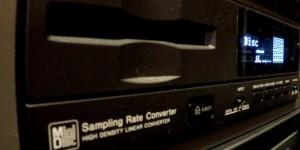 3pm Studio Nagrań - Przegrywanie - zgrywanie z Adat, MiniDisk, DAT, VHS, SVHS